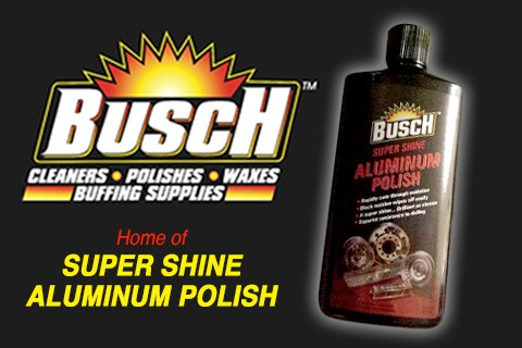 Busch Enterprises Inc